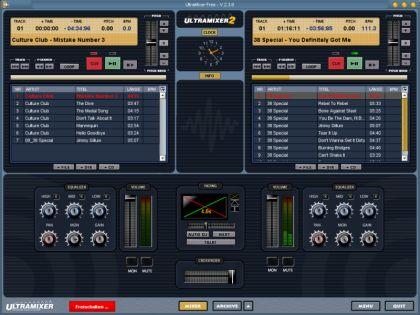 online dj mixer kostenlos